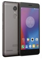 Lenovo K6 Note Dual 32GB Gray