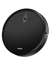 Прахосмукачка Lenovo Robot Vacuum Cleaner E1 Black