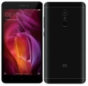 Xiaomi Redmi Note 4 Dual Sim 64GB Black
