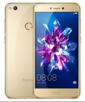 HUAWEI Honor 8 Lite 4G 16GB Dual-SIM Black