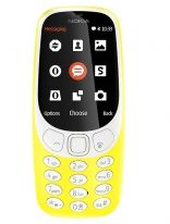Nokia 3310 (2017) Dual Red