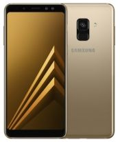 Samsung Galaxy A6 (2018) A600 32GB Dual Sim Gold