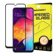 Стъклен протектор Tempered Glass Full Coverage Samsung Galaxy A40 Black