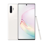 Samsung Galaxy Note 10 Plus 256GB Dual Sim White