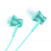Слушалки Xiaomi Mi Earphones Basic Blue