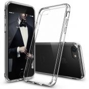 Калъф Ringke Fusion PC Case with TPU Bumper for iPhone 8  7 transparent FSAP0002