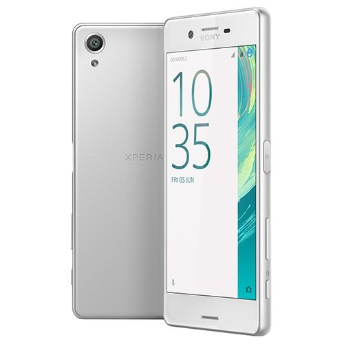 Sony Xperia X Rose