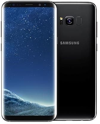 Samsung Galaxy SM-G950F S8 Midnight Black