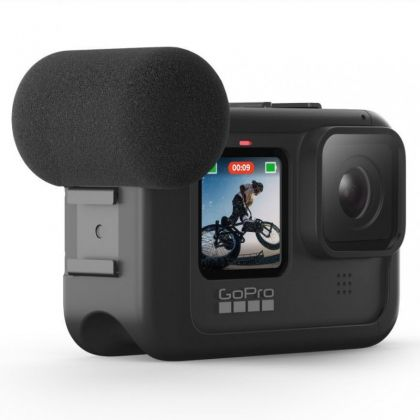 GoPro Media Mod HERO9 Black