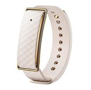 Huawei Color Band A1 White
