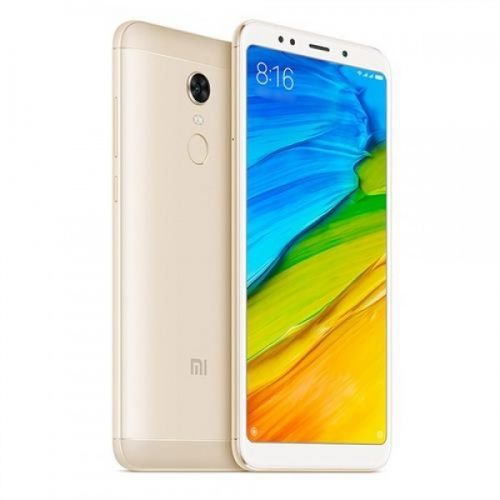 Xiaomi Redmi 5 Plus 64Gb Dual Gold
