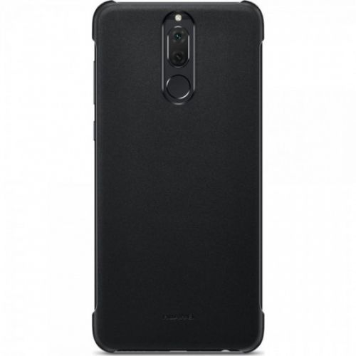 Калъф HUAWEI MATE 10 LITE PU CASE Black