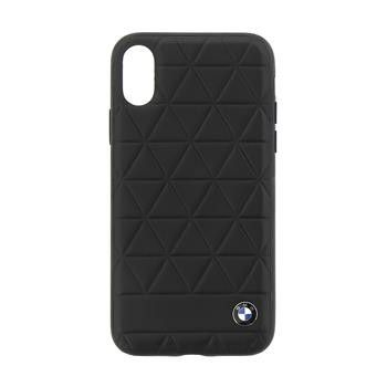 Original faceplate case BMW BMHCPXHEXBK iPhone X black