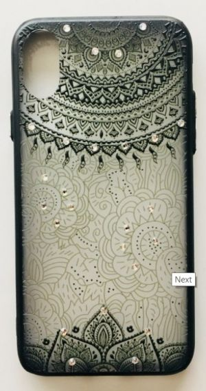 Калъф Lace case Iphone 7