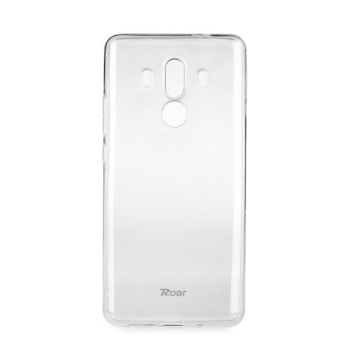Калъф Jelly Case Roar Huawei Mate 10 Pro transparent