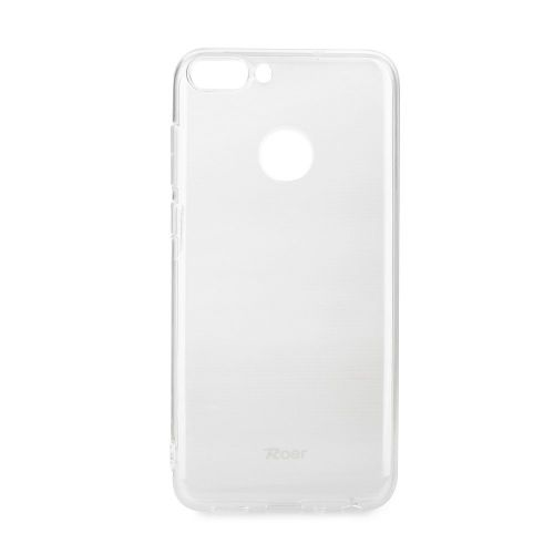 Калъф Jelly Case Roar Huawei P Smart transparent