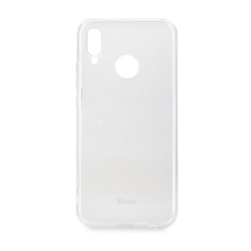 Калъф Jelly Case Roar Huawei P20 Lite transparent