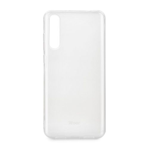 Калъф Jelly Case Roar Huawei P20 Pro transparent