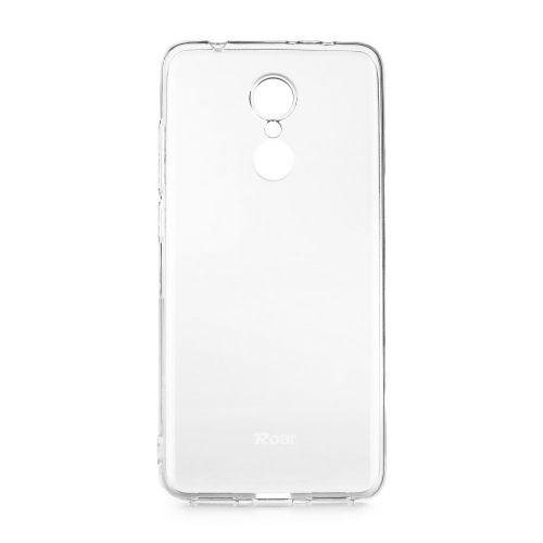 Калъф Jelly Case Roar Xiaomi Redmi 5 transparent