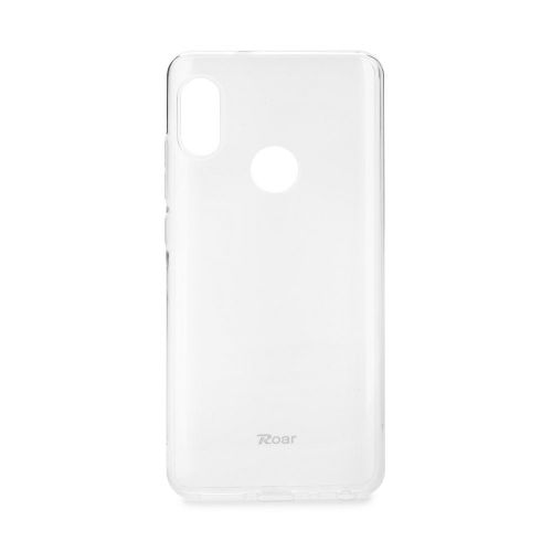 Калъф Jelly Case Roar Xiaomi Redmi Note 5 / 5 Pro transparent