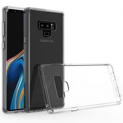 Калъф Samsung Galaxy Note 9 N960 Clear Cover Transparent