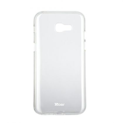 Калъф Jelly Case Roar Samsung Xcover 4 transparent