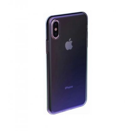 Калъф Baseus Glow Case Apple iPhone XR Black