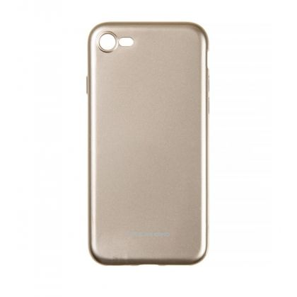 Калъф Molan Cano Jelly Apple iPhone X/XS Gold