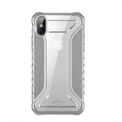 Калъф Baseus Michelin Case Apple iPhone XS Max Grey