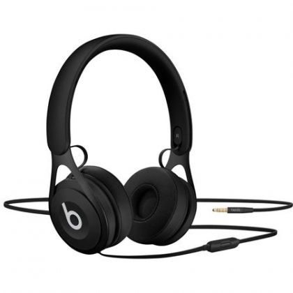 Слушалки Beats by Dr. Dre EP ML992ZM/A Black