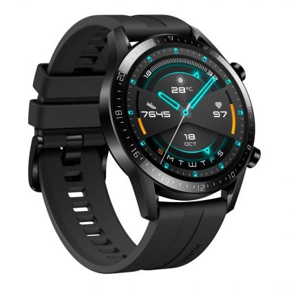 Huawei Watch GT 2 LTN-B19S Black 46mm