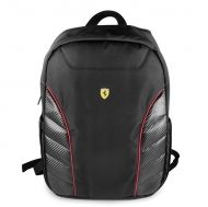 "Раница за лаптоп Ferrari Scuderia Collection FESRBBPCO15BK 15"" Black"