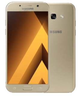 Samsung Galaxy A5 (2017) A520F Single  Gold