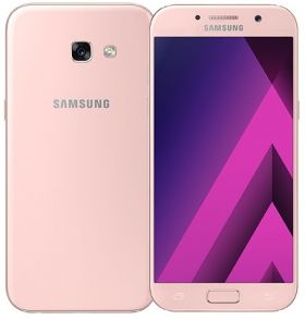 Samsung Galaxy A5 (2017) A520F Single  Pink