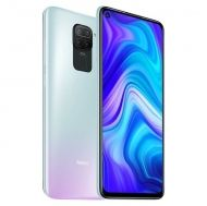 Xiaomi Redmi Note 9 128GB Dual Sim Polar White