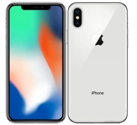 iPhone X Grey 64GB