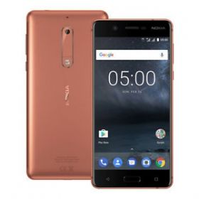 Nokia 5 Dual Copper