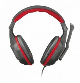 Слушалки TRUST Ziva Gaming Headset