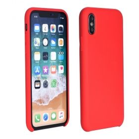 Калъф Totu Silicone Case iPhone 7 Plus / 8 Plus red