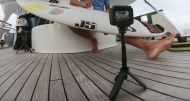 Стойка GoPro Shorty