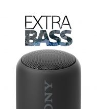 Тонколонa Sony SRS-XB10 Portable Wireless Speaker with Bluetooth Black