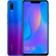 Huawei P Smart Plus Dual Sim Twilight