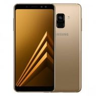 Samsung Galaxy A8 2018 32GB Gold