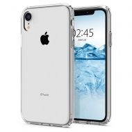 Калъф Spigen Liquid Crystal iPhone XR Crystal Clear