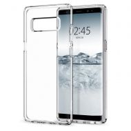 Калъф Spigen Liquid Crystal Samsung Note 9 Transparent