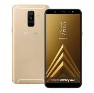 Samsung Galaxy A6 + 2018 Gold