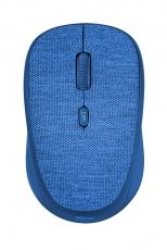 Мишка Trust Yvi Fabric Wireless Mouse Blue
