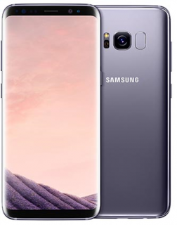 Samsung Galaxy S8 Plus Dual Sim Grey