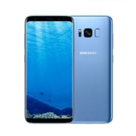 Samsung Galaxy S8 Plus Dual Sim Blue