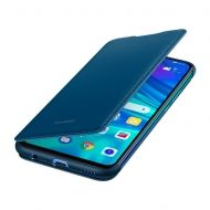 Калъф Flip Cover Potter Huawei P Smart 2019 Blue